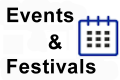 Port Arthur Events and Festivals Directory